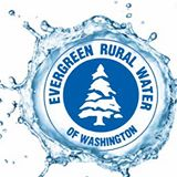 Evergreen Rural Water of Washington Logo