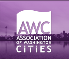Association of Washington Cities Logo